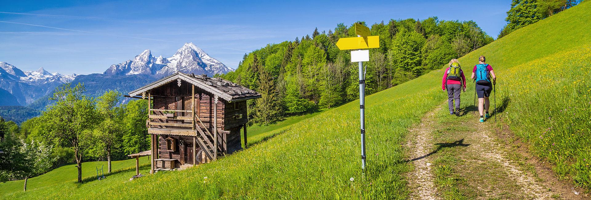 Ausflugsziele im Salzburger Land - Bauernhofurlaub am Blankgut in Wagrain