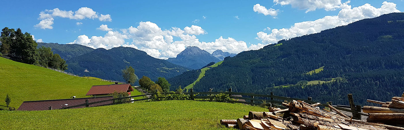 Bauernhofurlaub in Wagrain, Salzburger Land - Blankgut