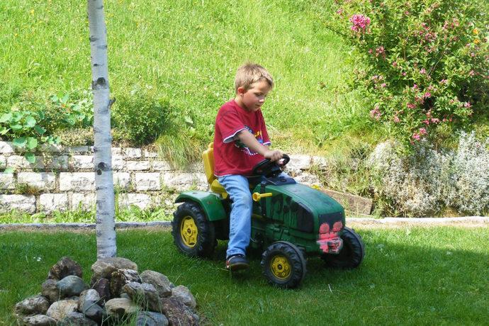 Familienurlaub am Blankgut in Wagrain, Urlaub am Bauernhof in Salzburg