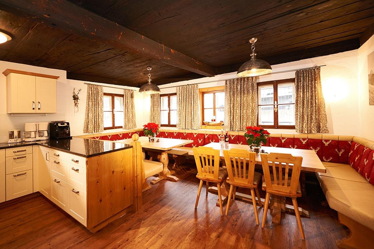 Selbstversorger Ferienhaus Urige Hutte In Wagrain Salzburger Land