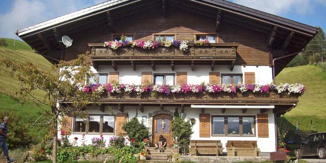 Highlights am Blankgut in Wagrain - Bauernhofurlaub im Salzburger Land
