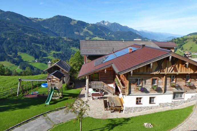 Kontakt & Anreise – Bauernhof Blankgut in Wagrain –Feirenhaus, Ferienwohnungen & Zimmer im Salzburger Land