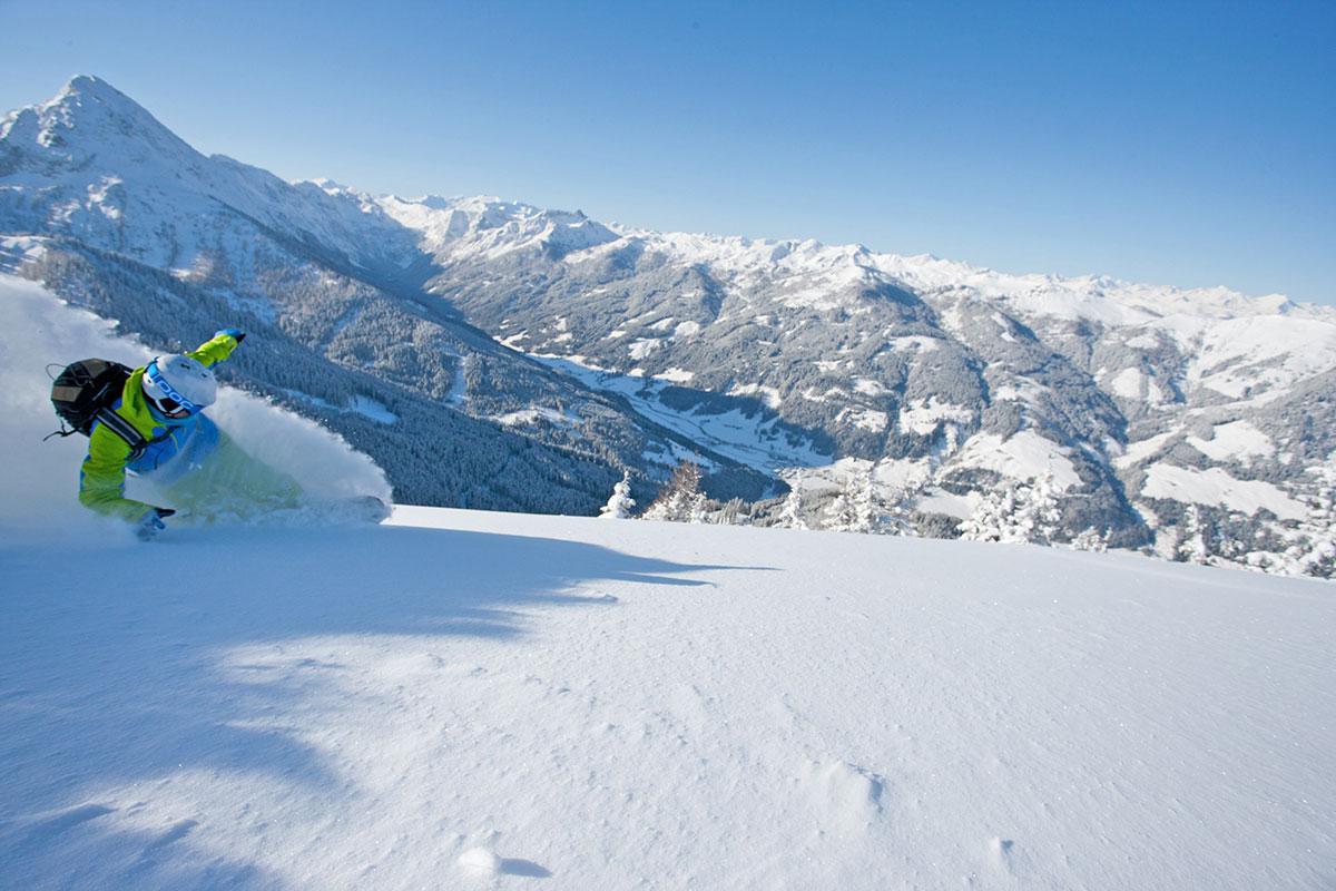 winter holiday ski holiday in wagrain ski amad salzburger land. Black Bedroom Furniture Sets. Home Design Ideas