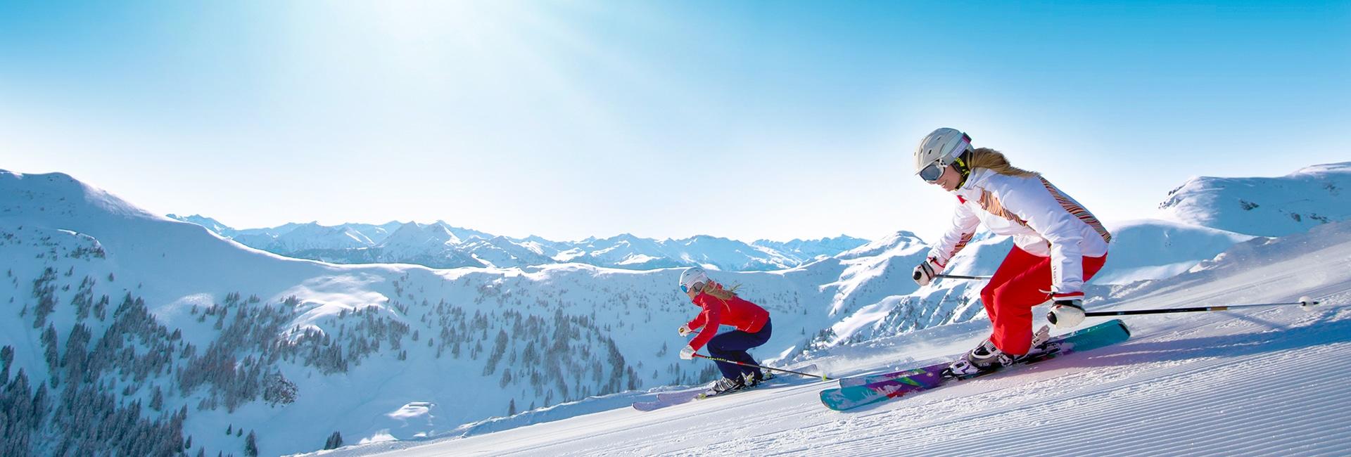 Skiurlaub in Ski amadé, Winterurlaub in Wagrain am Blankgut, Salzburger Land