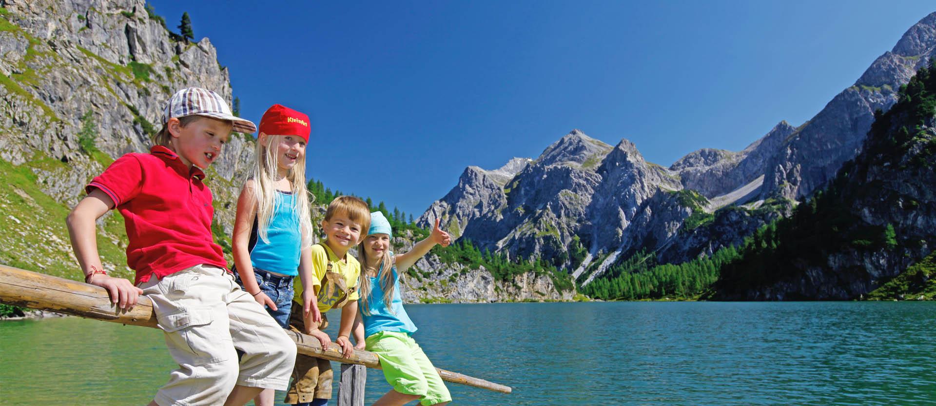 Blankgut Wagrain - Urlaub auf dem Bauernhof - Sommerurlaub