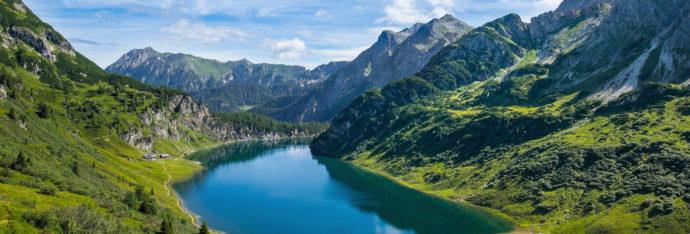 Sommerurlaub in Wagrain-Kleinarl, Salzburger Land