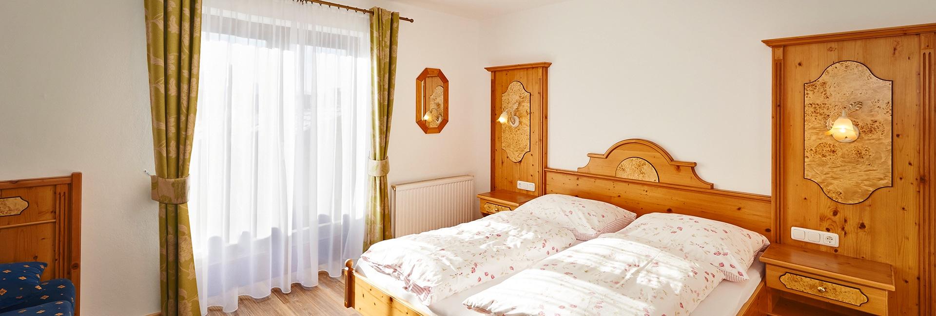 Ferienwohnungen & Zusatzzimmer am Blankgut in Wagrain – Urlaub am Bauernhof in Salzburg