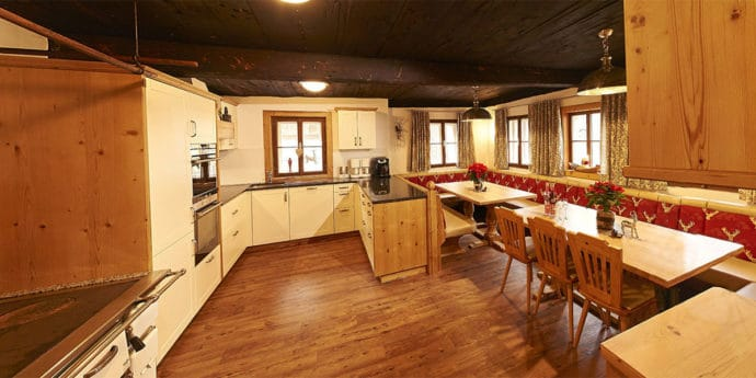 360° Tour - Ferienhaus - Bauernhof Blankgut