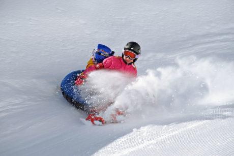 Winterurlaub in Wagrain, Wagraini's Winterwelt